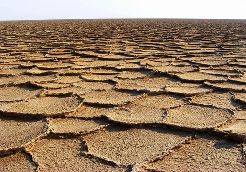 Desert, Land, Arid, Nature, Landscape, Dry, Drought