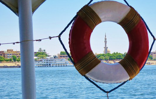 Luxor, Holiday, Travel, Boot, Egypt, River, Ship, More