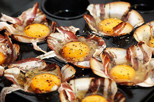 Egg, Scrambled Eggs, Protein, Egg White, Yolk