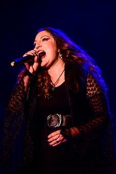 Singer, Concert, Rock Concert, Music, Execution, Lights
