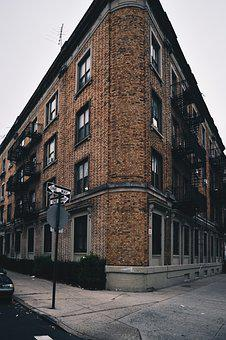 Brooklyn, Nyc, New York City, Real Estate, Building