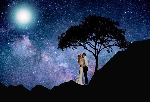 Love, Romance, Romantic, Romantic Night, Couple