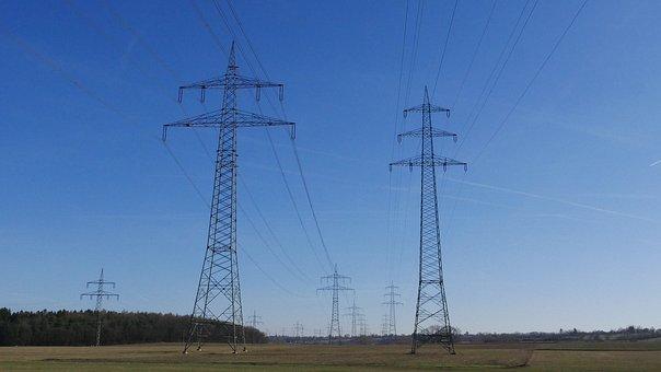 Energy Revolution, Reinforce, Energy, Current