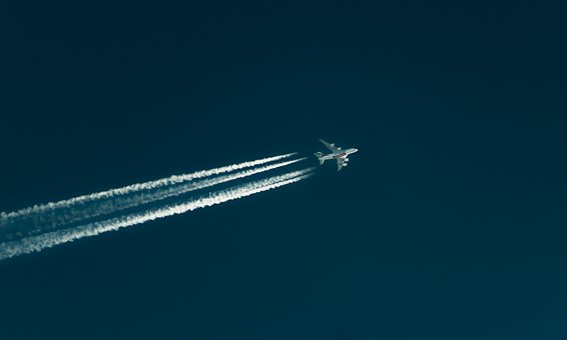 Flying, Passenger, Aircraft, Airport, Flight, Transport