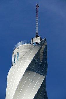 Thyssenkrupp Test Tower, Rottweil, Architecture, High