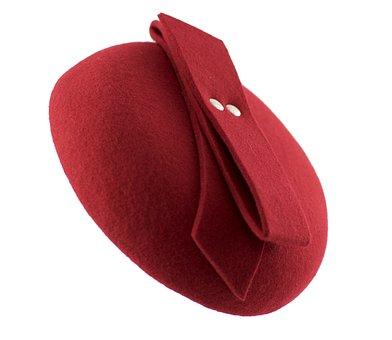 Fascynator, Toque, Hat, Headgear, Addition, Wedding