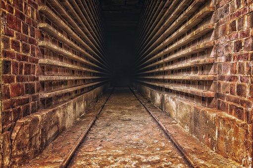 Factory, Brickyard, Shaft, Dry Chamber, Track, Brick
