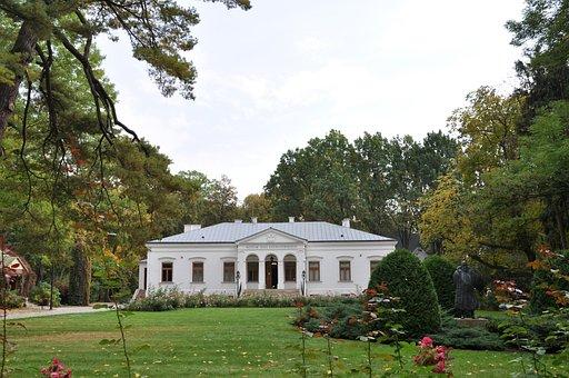 Poland, Czarnolas, Kochanowski, The Museum