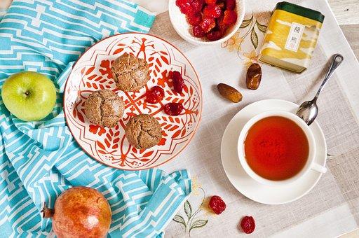 Cupcake, Pancake, Plate, Pp, Recipe, Food, Dish, Home