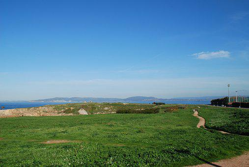 La Coruña, Galicia, Spain, Nature, Landscape, History