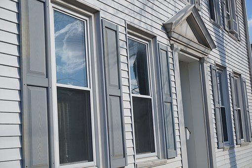 Window, Windows, Building, House, Residential, For Rent
