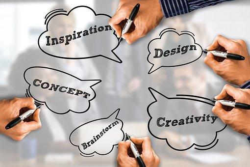 Hands, Write, Pen, Business, Creativity, Strategy