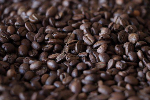 Coffee, Grain, Caffeine, Aroma, Café, Fried, Espresso