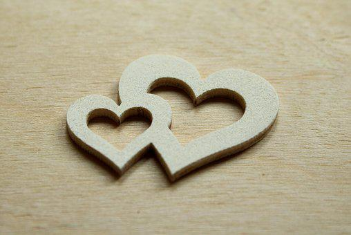 Heart, Related, Symbol, Mother's Day, Para, Romantic