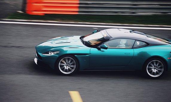 Car, Racing, Speed, Auto, Automobile, Vehicle
