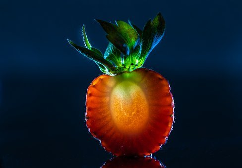 Strawberry, Fruit, Berry, Sweet