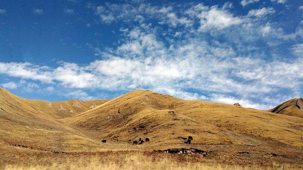 Tibet, Different Culture, Tibetan Plateau