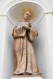 The Statue Of, Stone, Figure, Angel, Art, Fantasy