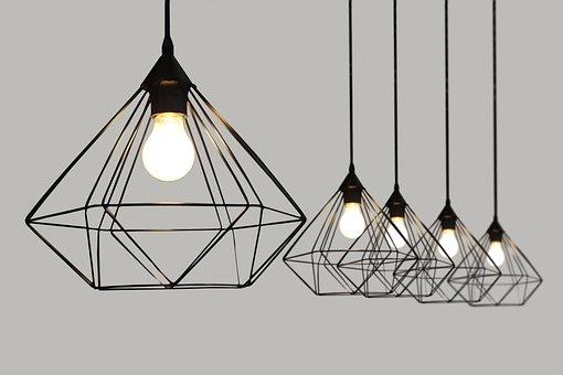Lighting, Light, Bulb, Energy, Infrastructure, Ideas