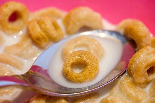 Muesli, Cornflakes, Breakfast, Eat, Food, Nutrition