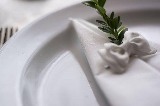 Wedding, Decoration, Romantic, Romance, Flower, Table