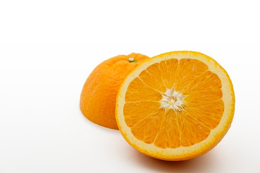 Orange, Fruit, Citrus Fruit, Vitamins, Food, Eat