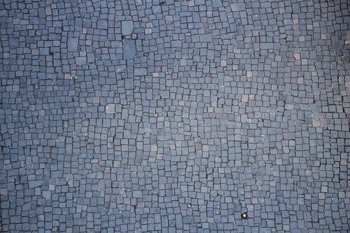 Cobblestone, Stone, Cobble, Pavement, Paving, Surface