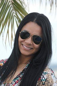 Brazil, Pretty Woman, Model, Portrait, Sensual, Beauty