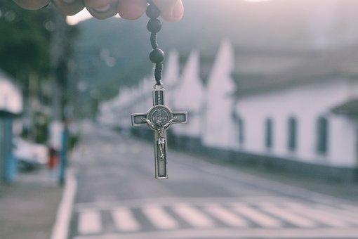 Faith, Third, Catholicism, Religion, Church, Jesus