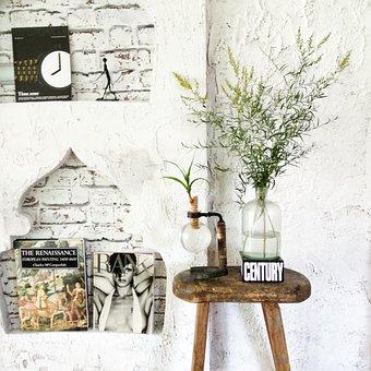 Natural Wall Decor, Natural Design, Living Room Design