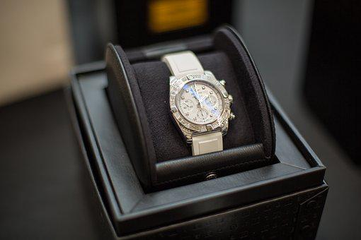 Breitling, Watch, Breitling Watch, Luxury, Accessories