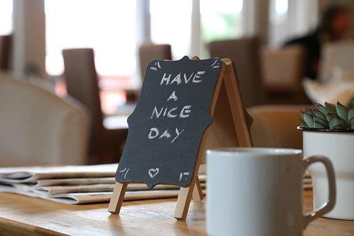 Coffee Break, Coffee, Sign, Coffee Mug, Cup, Drink, Mug