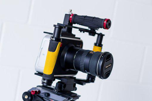 Blackmagic Design, Bmcc, Cinema, Camera, Video, Movie