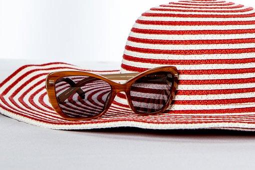 Sunglasses, Summer Hats, Hats, Hat, Fashion, Summer