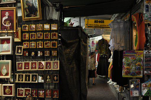 Thailand, Bangkok, Vacations, Asia, Buddhism, Books