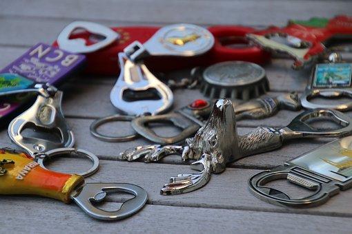 Beer Opener, Open, Beer, Bottle Opener, Accessories