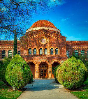 Chico State University, School, Colleges, Education