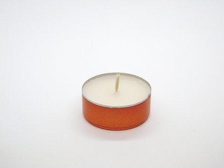Candle, Decorates, Decoration, Candles, Decorative