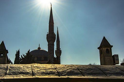 üsküdar, Cami, Religion, Prayer, Worship, Mosques