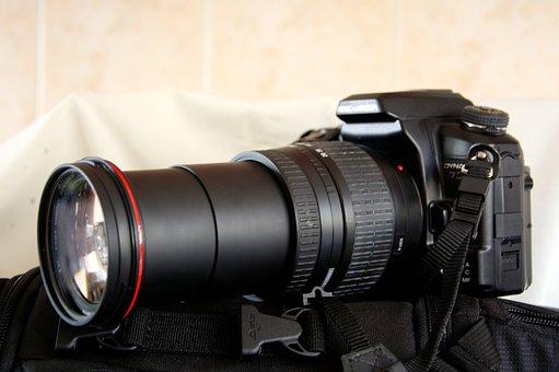 Lens, Photography Photos, Focus, Telephoto