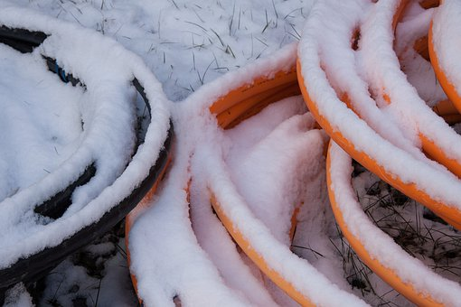 Snow, New Zealand, Winter, White, Cold, Frozen, Wood