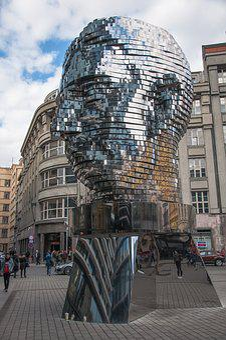 Prague, Czech Republic, City, Architecture, Europe