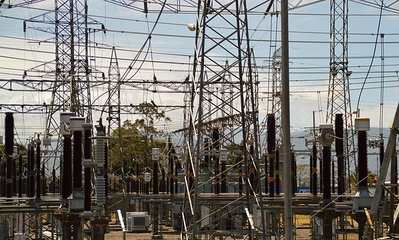 Electricity, Energy, Current, Technology, Electrician