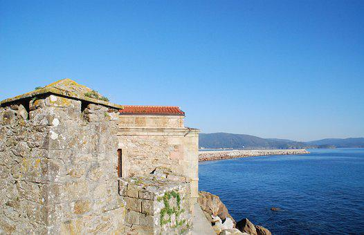Finisterre, Galicia, Spain, Costa, Nature, Mar, Trip
