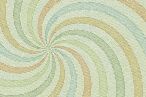 Paper, Swirl, Print, Vintage, Decorative, Scrapbooking