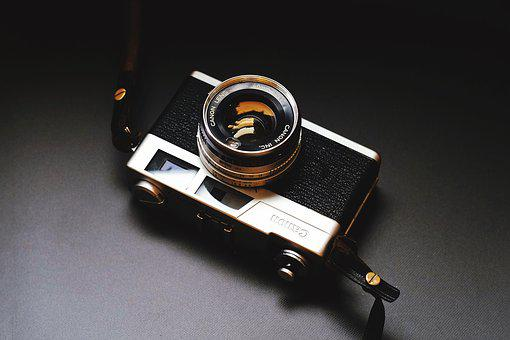 Old, Camera, Photography, Vintage, Retro, Antique
