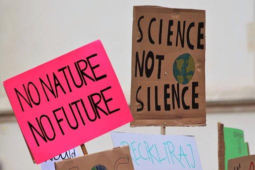 School Strike 4 Climate, Demonstrations, Zagreb