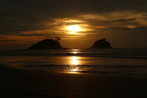Beach, Palawan, Philippines, Island, Nature, Sea, Water