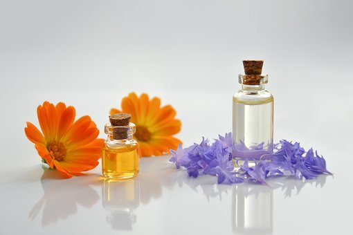 Essential Oil, Spa, Cosmetology, Cosmetic Oil, Beauty