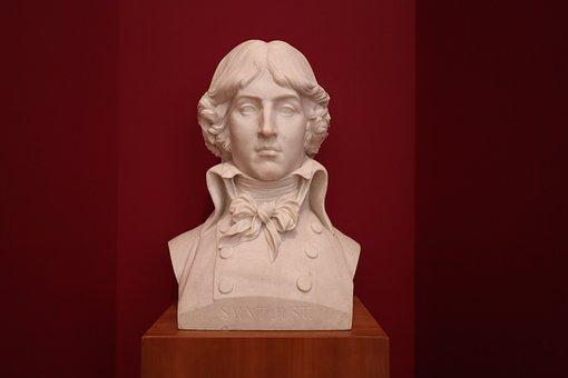 Sculpture, Pierre, Artwork, Face, Figure, Character